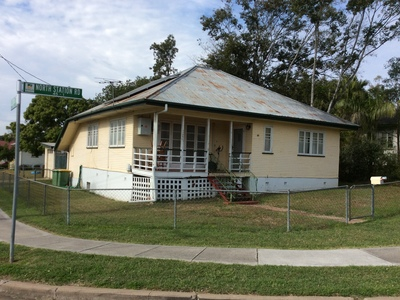 45 North Station Road, North Booval