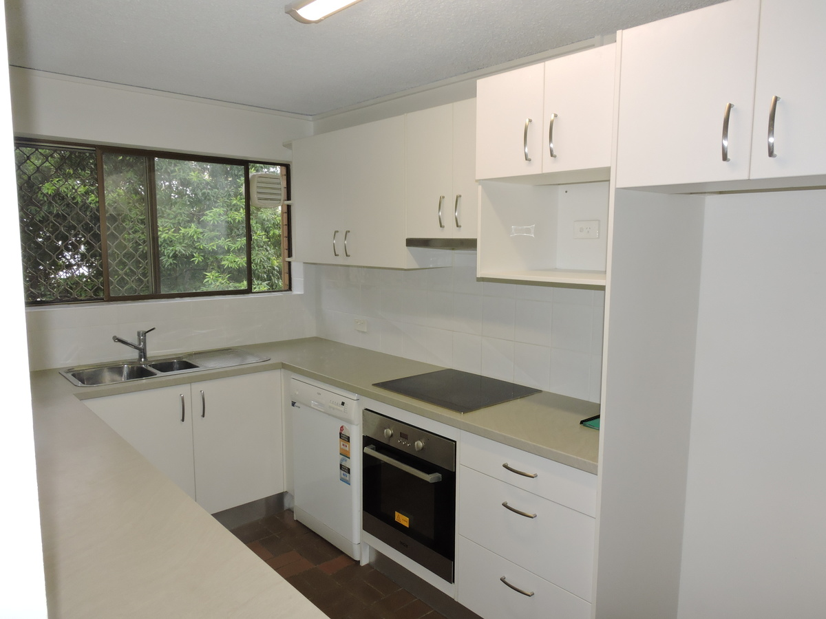 4 / 5 Shirley Street, Indooroopilly