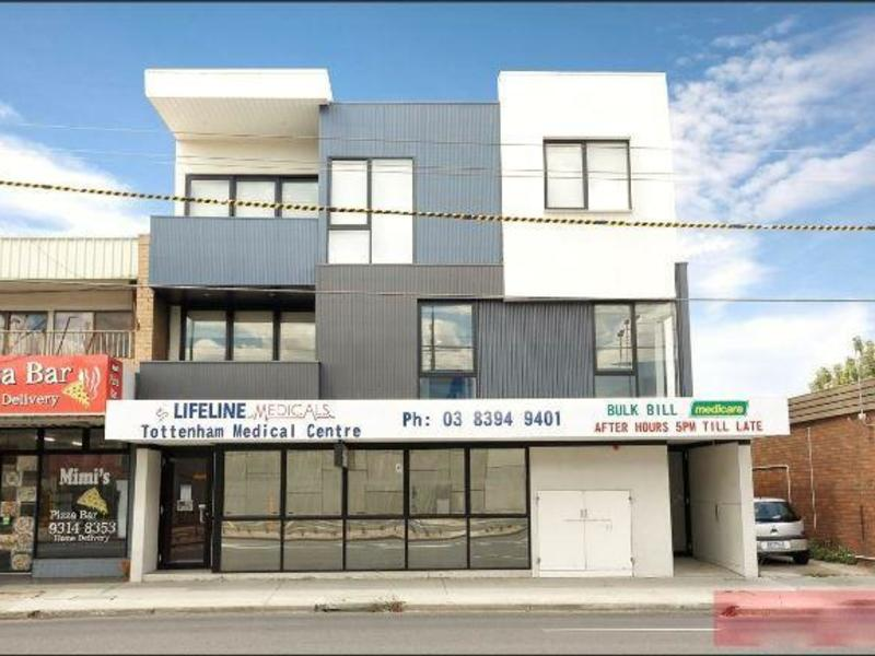 1 / 165 Sunshine Road, West Footscray
