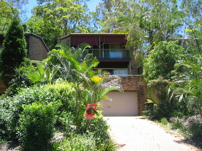 58 Orchard Terrace, St Lucia