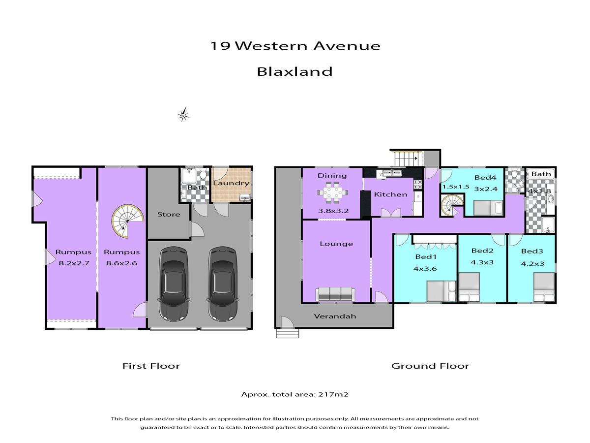19 Western Avenue, Blaxland