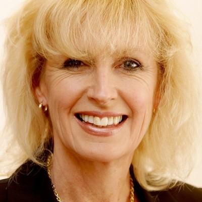 Nanette Mason