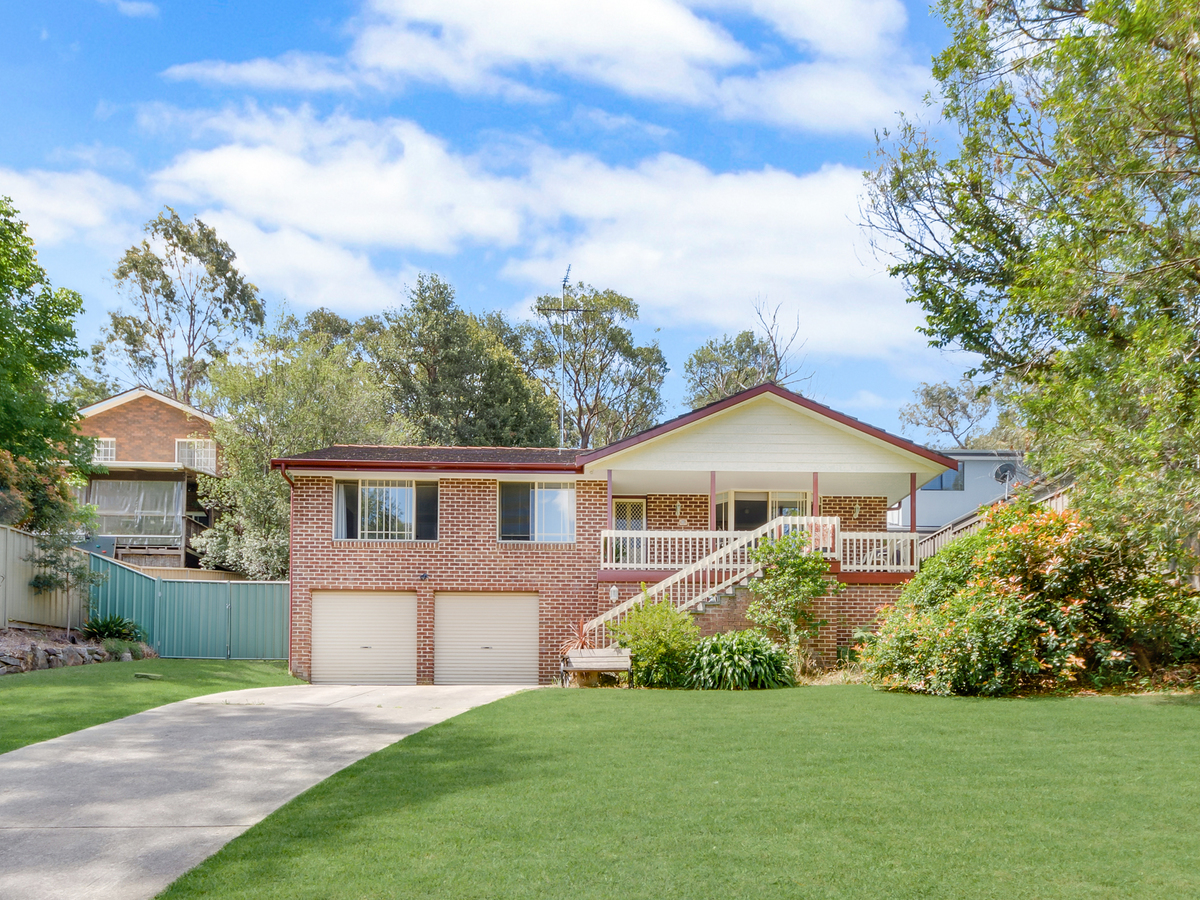 20A Endeavour Drive, Winmalee