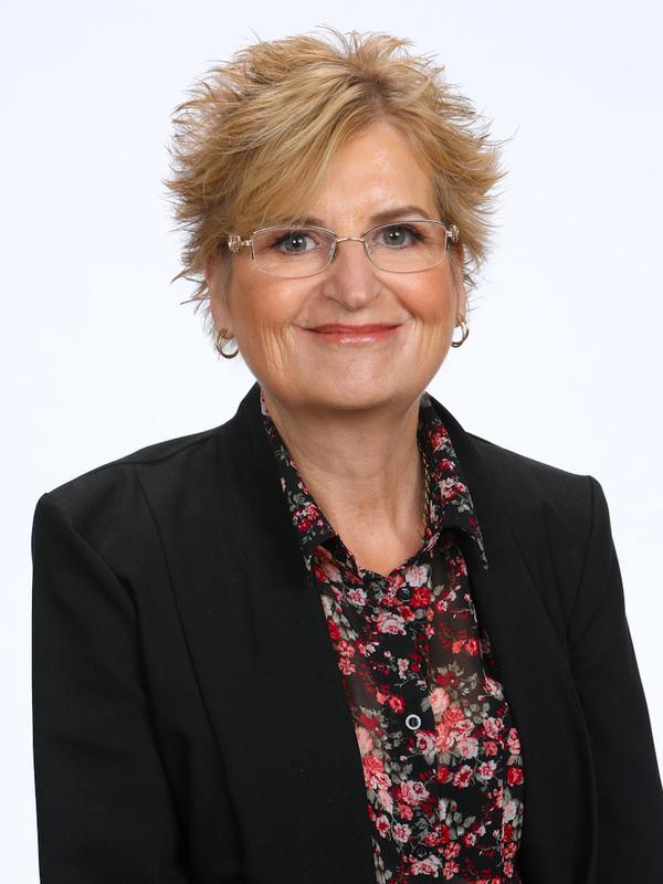 Anne McFarlane