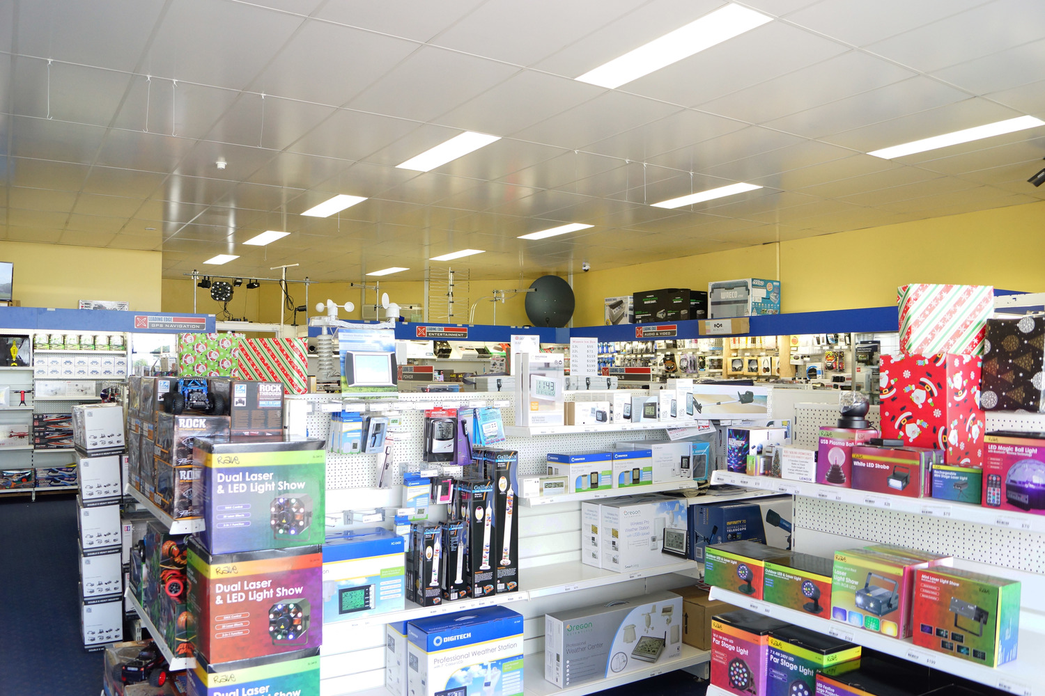 Leading Edge Electronics Horsham