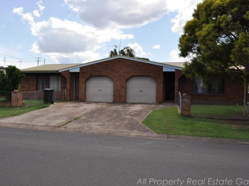 1 Luther Street, Gatton