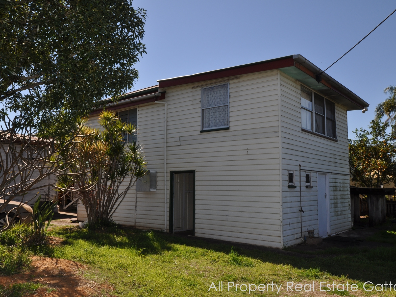 44 Old College Road, Gatton