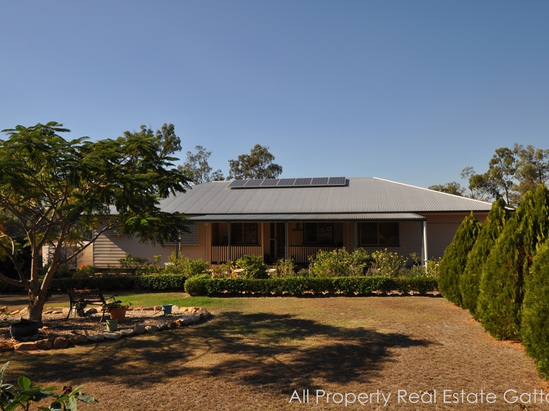 45 Burgess Road, Laidley Heights