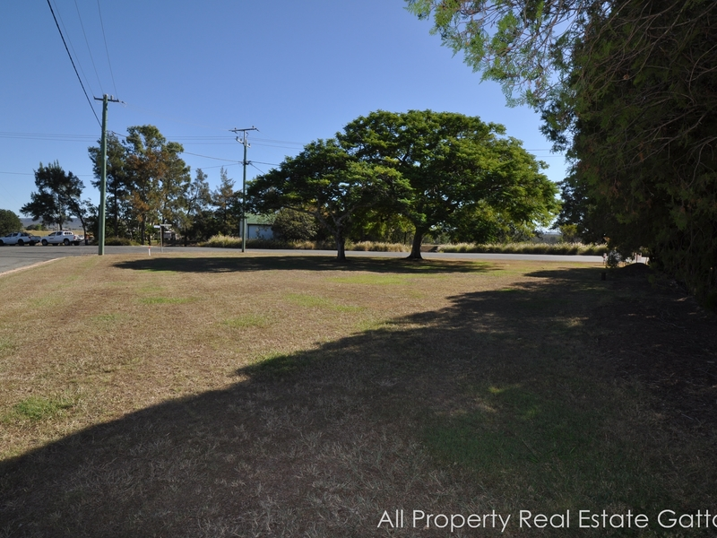 Lot 158 Hickey Street, Gatton