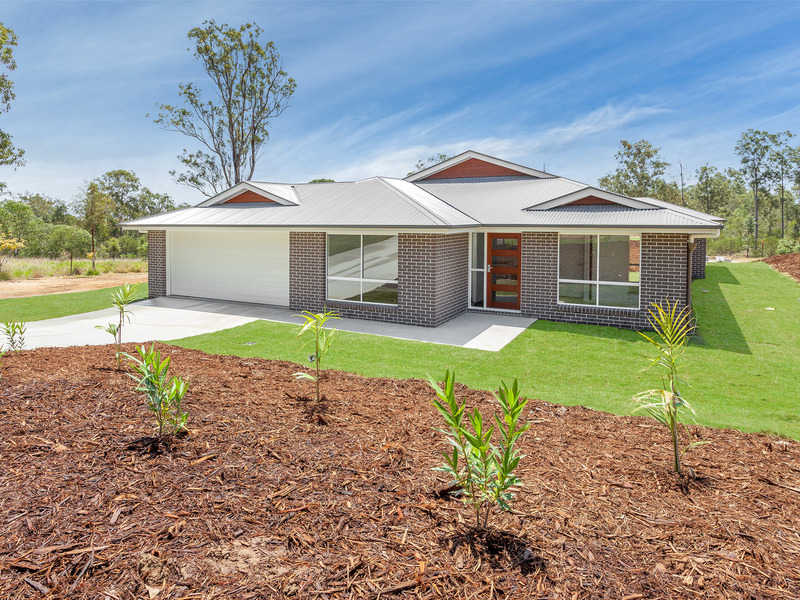 63 Rangeview Drive, Gatton