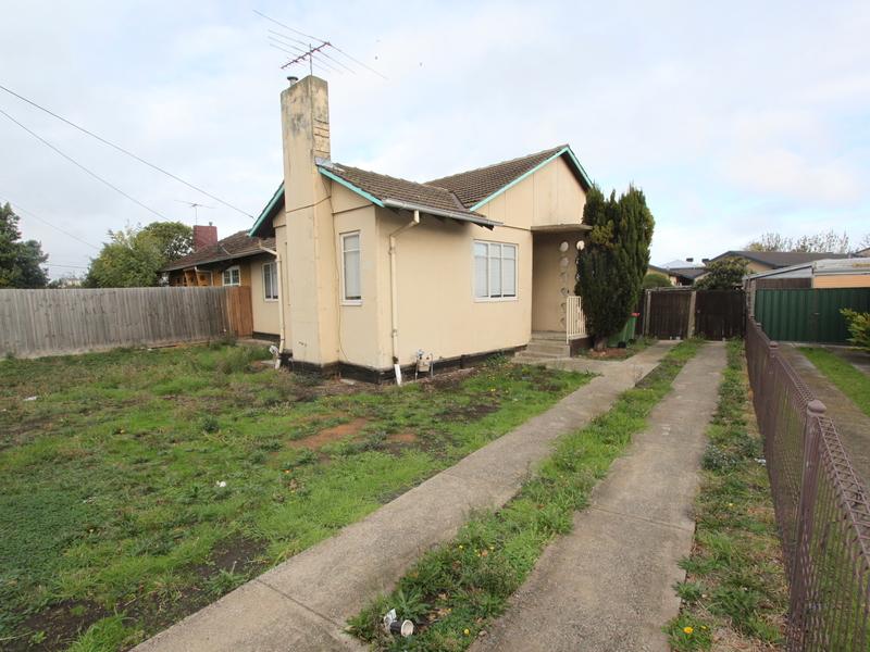 285 Ballarat Rd, Braybrook
