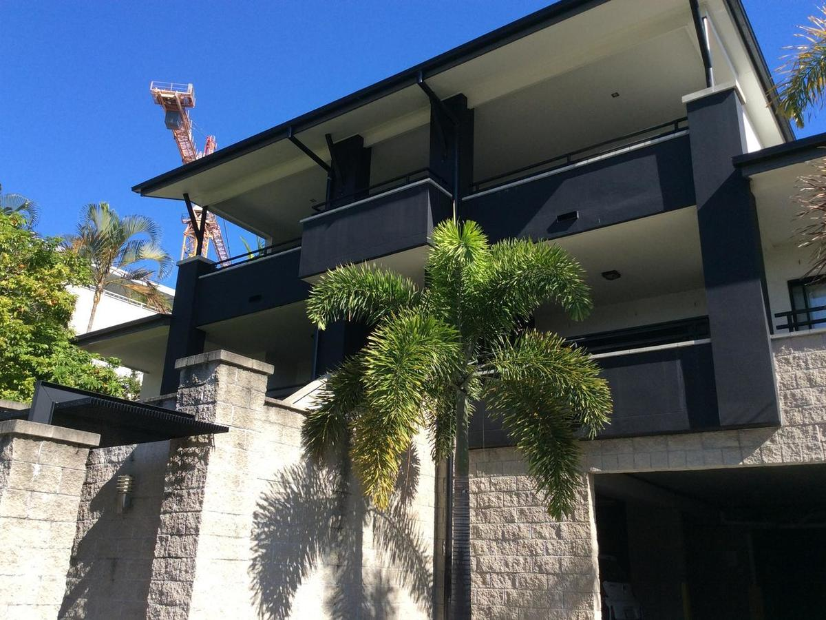3 / 17 Musgrave Road, Indooroopilly