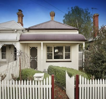 87 Vine Street, Moonee Ponds