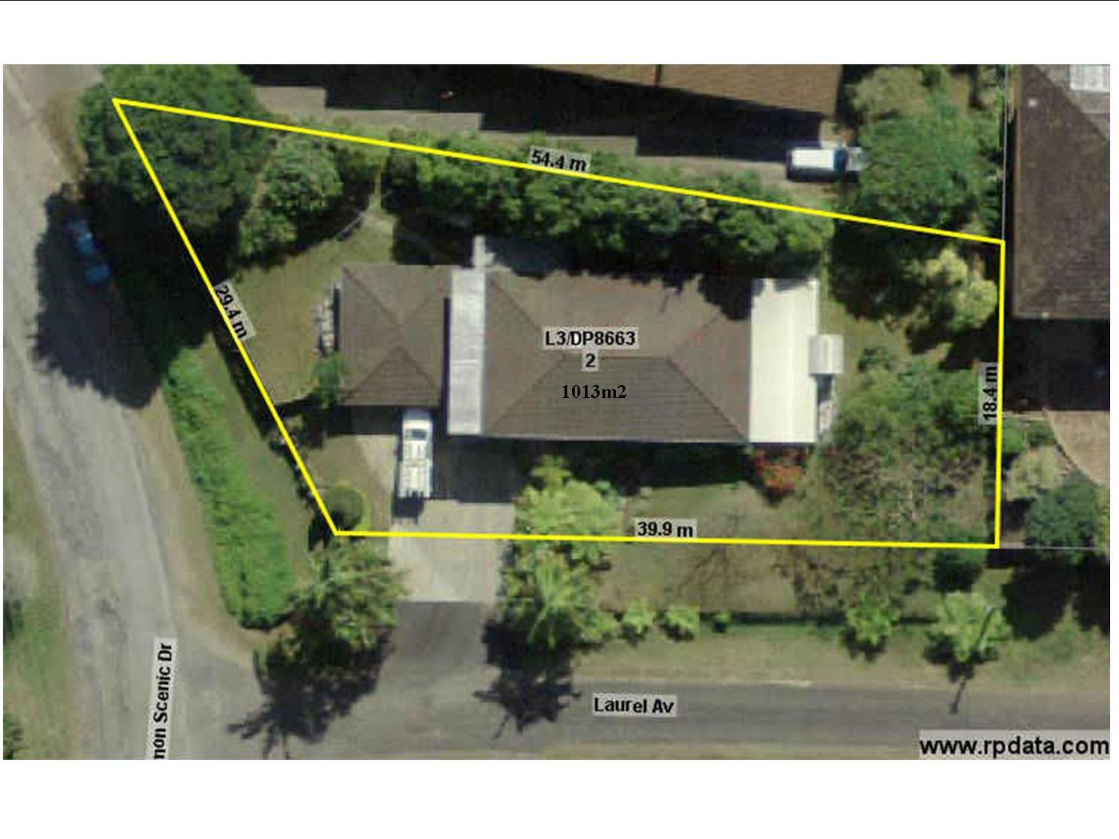 2 Laurel Avenue, Mullumbimby