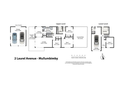 2 Laurel Avenue, Mullumbimby