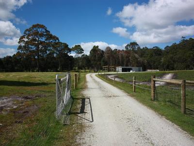 109 Fagans  Road, Christmas Hills