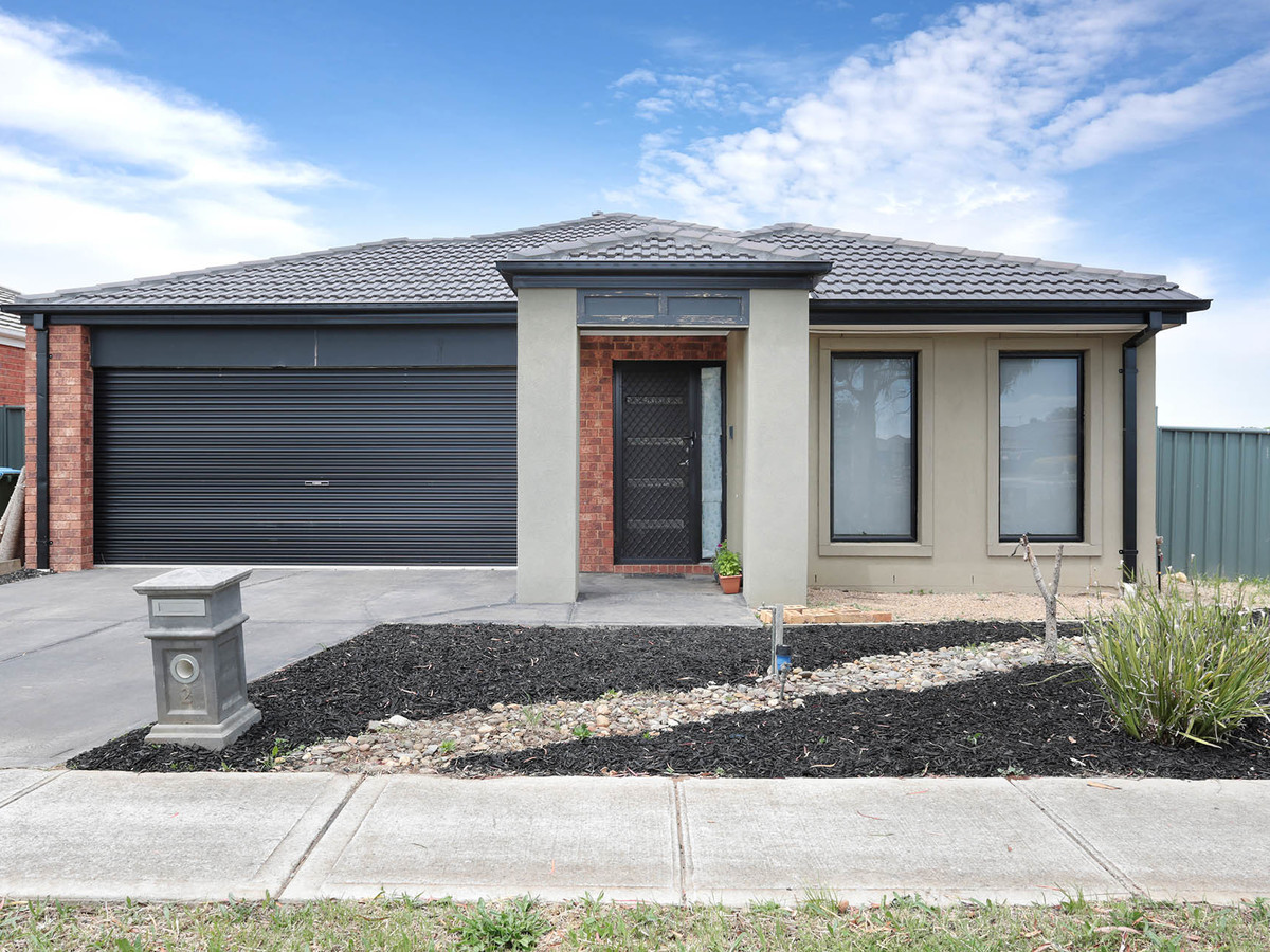 2 Hidden Valley Drive, Tarneit