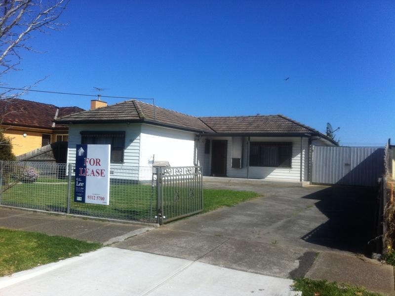 107 Allison Street, Sunshine West