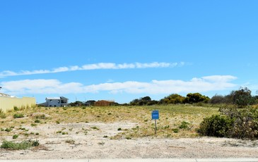 Lot 4, 59 Investigator Way, Marion Bay