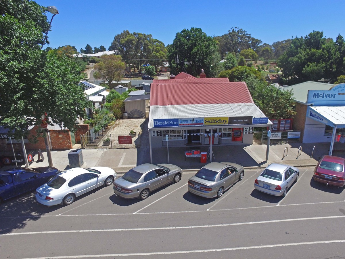 99 High Street Heathcote