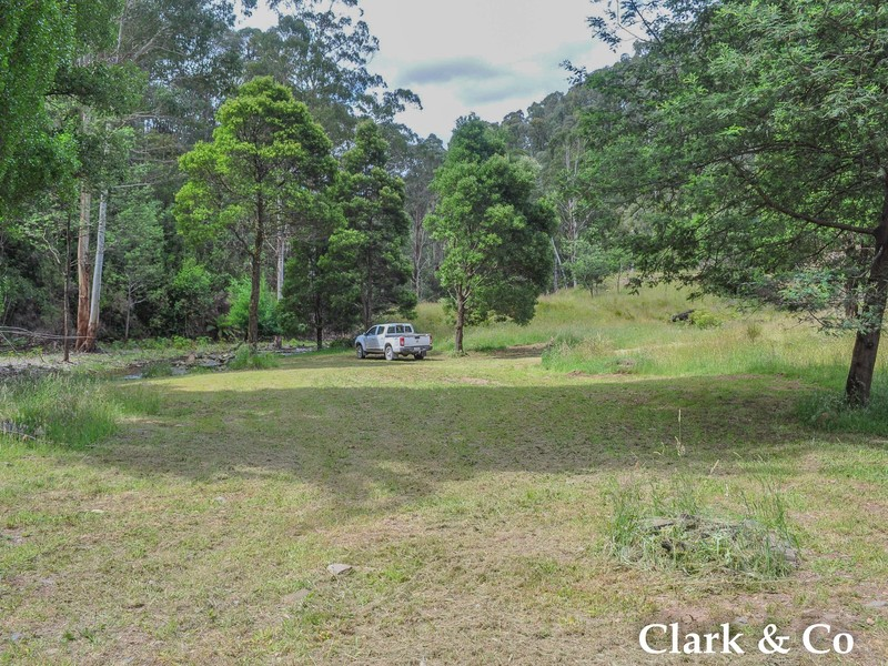 7406 Mansfield-Woods Point Road, Gaffneys Creek