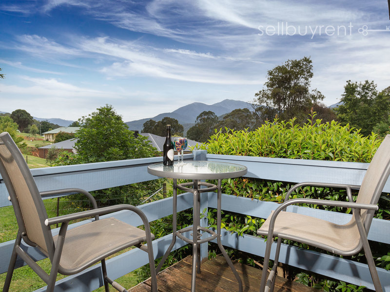 186 SIMMONDS CREEK ROAD, Tawonga