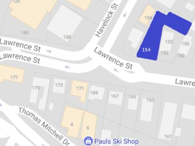 2 / 154 LAWRENCE STREET, Wodonga