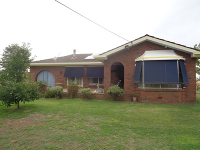 86 Brown Road, Colbinabbin