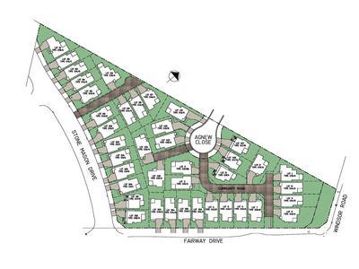 1-11 Fairway Drive, Kellyville