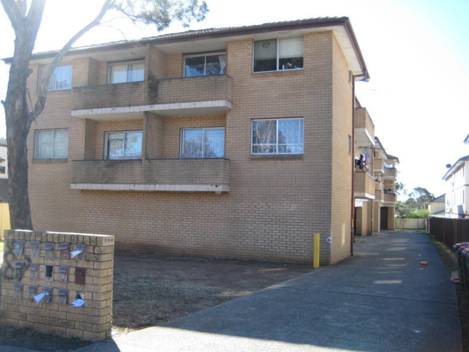 101 Longfield Street, , Cabramatta