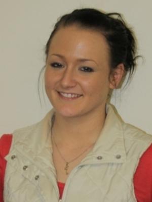 Kate Scorah