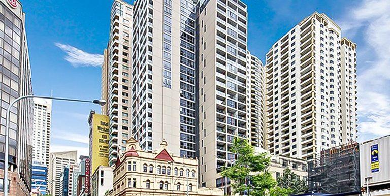 60 / 414 Pitt Street, Sydney
