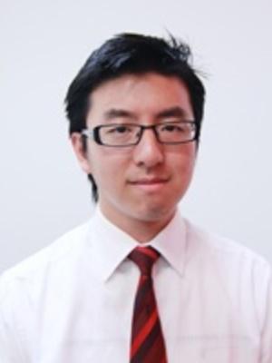 Samuel Chin