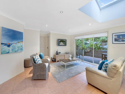 15 The Circle , Bilgola