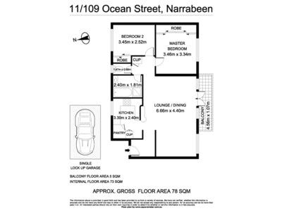 11 / 109 Ocean Street, Narrabeen