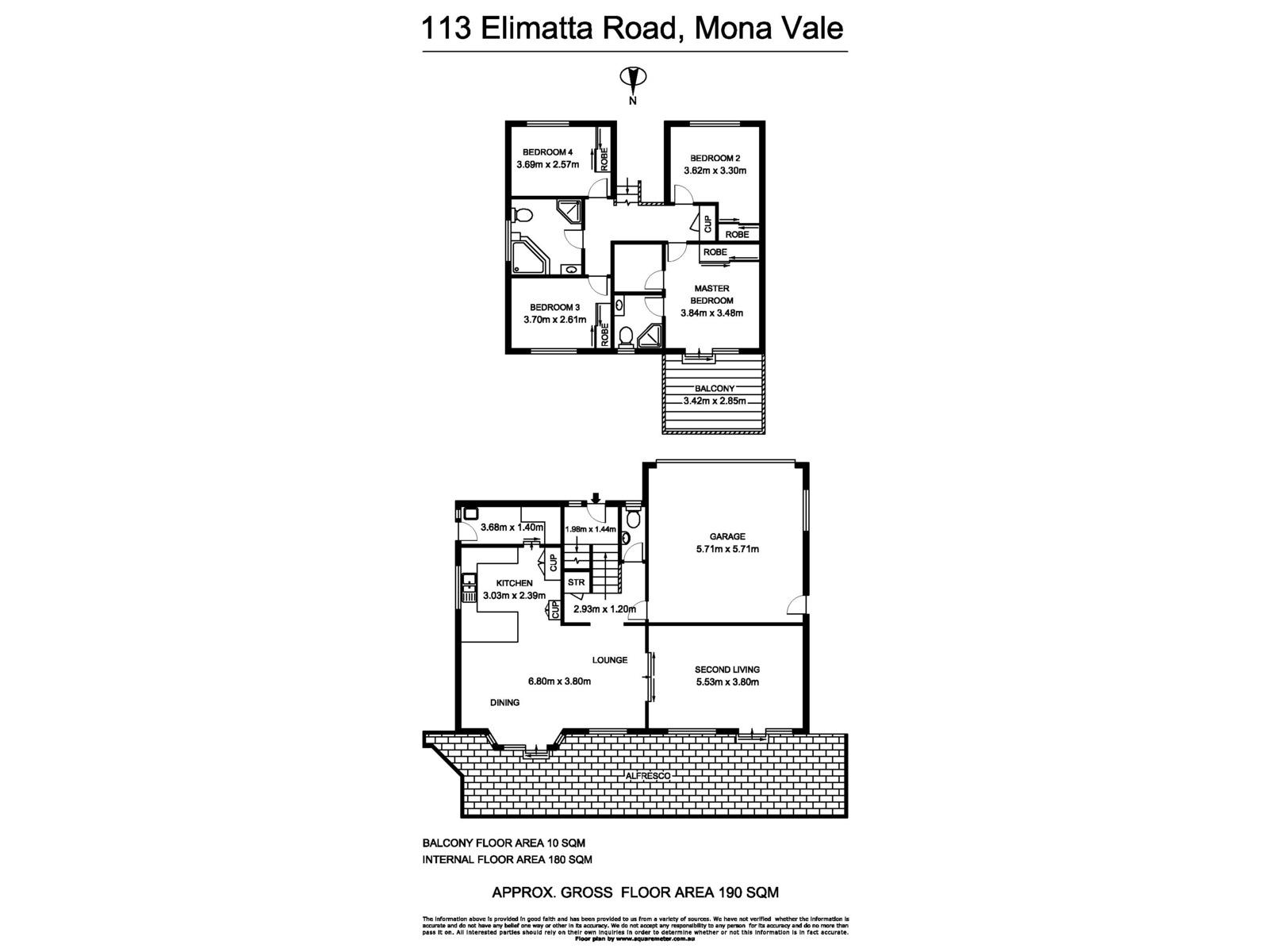 113 Elimatta Road , Mona Vale