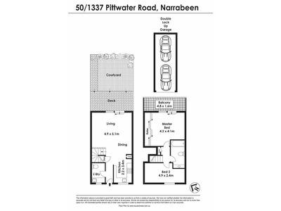 50 / 1337 Pittwater Road, Narrabeen