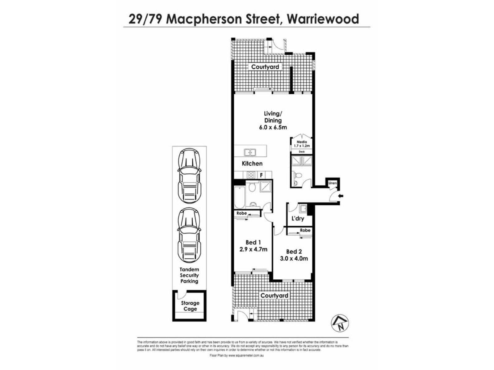 29 / 79 Macpherson Street, Warriewood