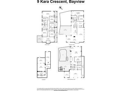 9 Kara Crescent, Bayview
