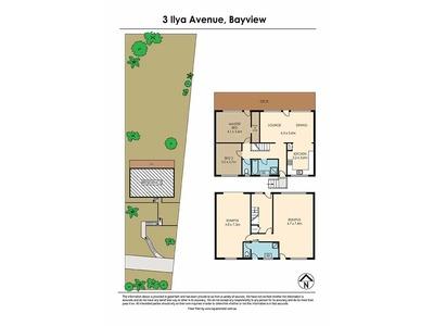 3 Ilya Avenue, Bayview