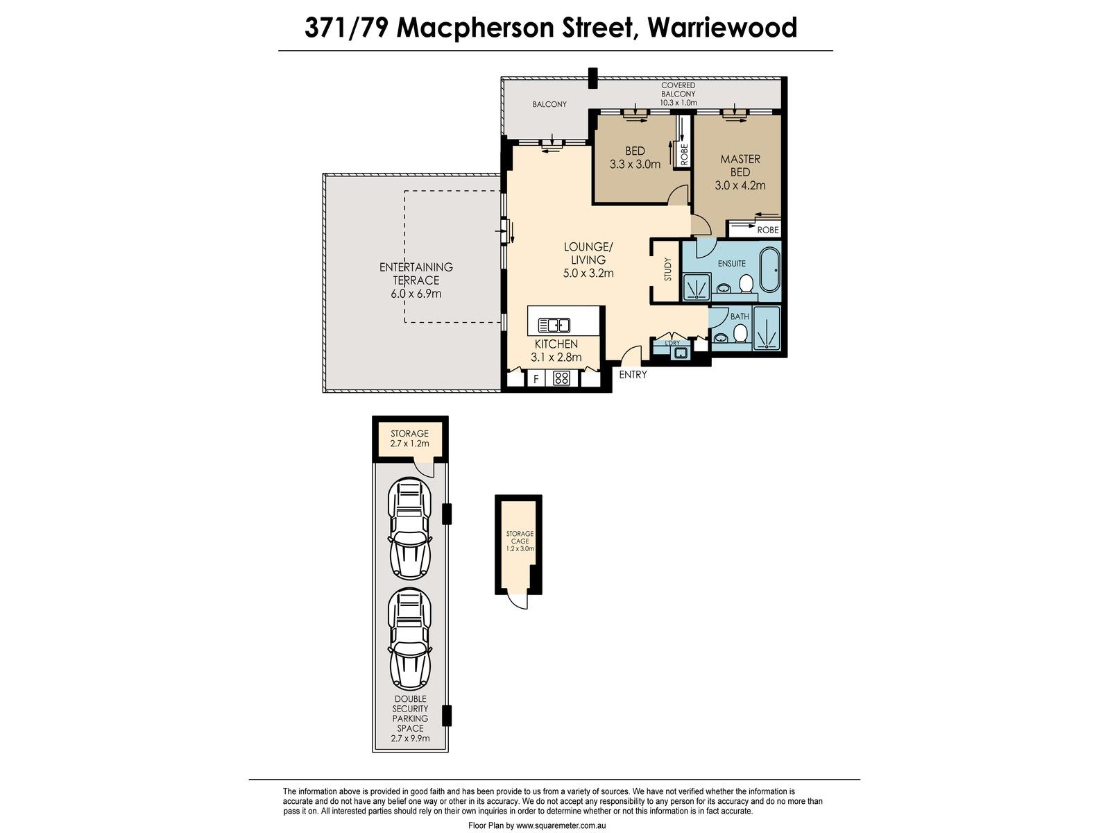 371 / 79 Macpherson Street, Warriewood