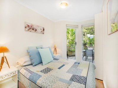 10 / 39 Iluka Road, Palm Beach