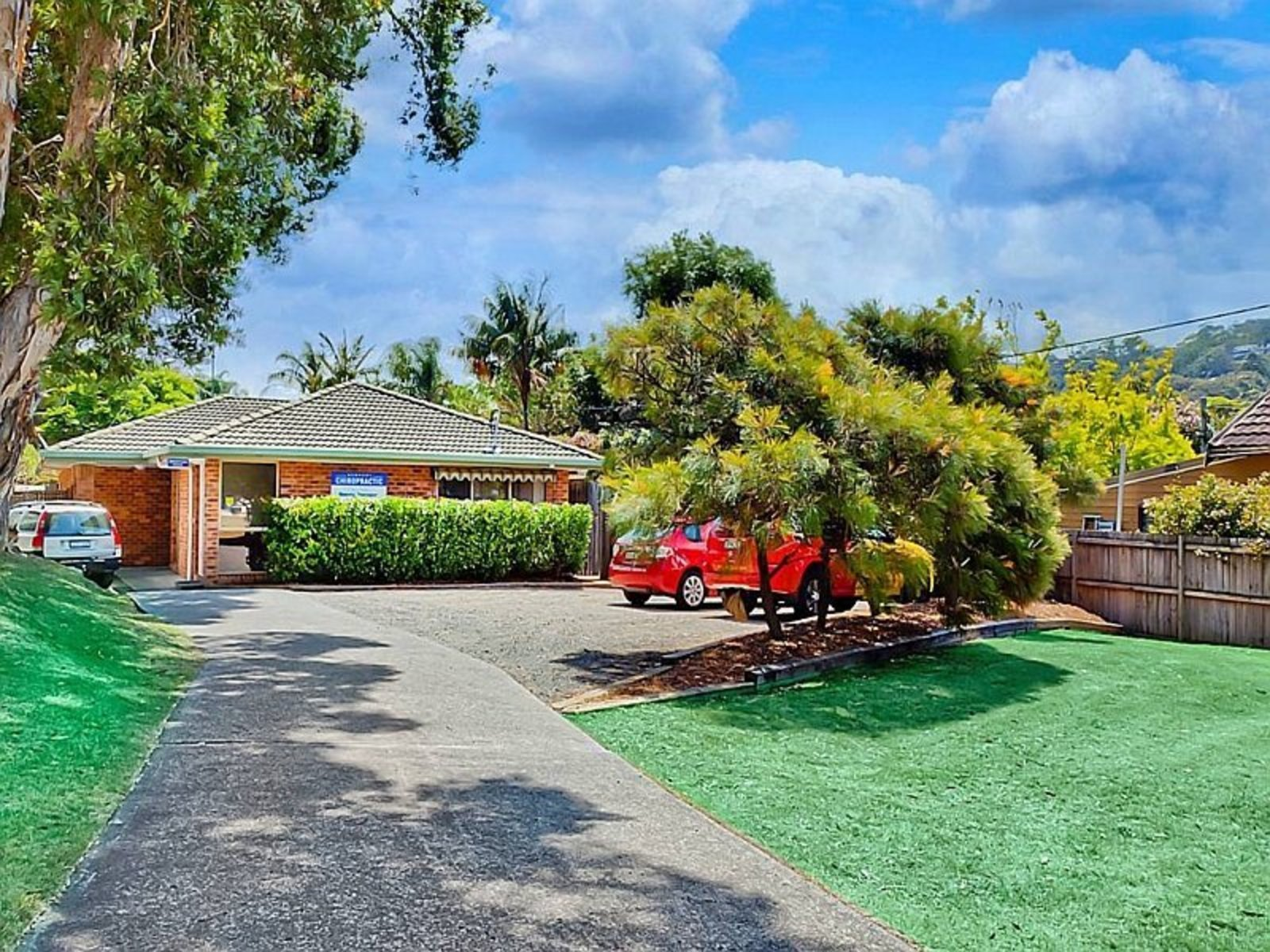 281 Barrenjoey Road , Newport