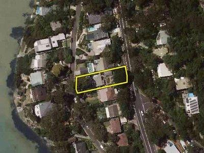 907 Barrenjoey Road, Palm Beach