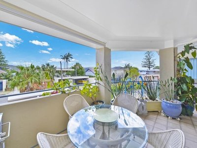14 / 39 Iluka Road , Palm Beach