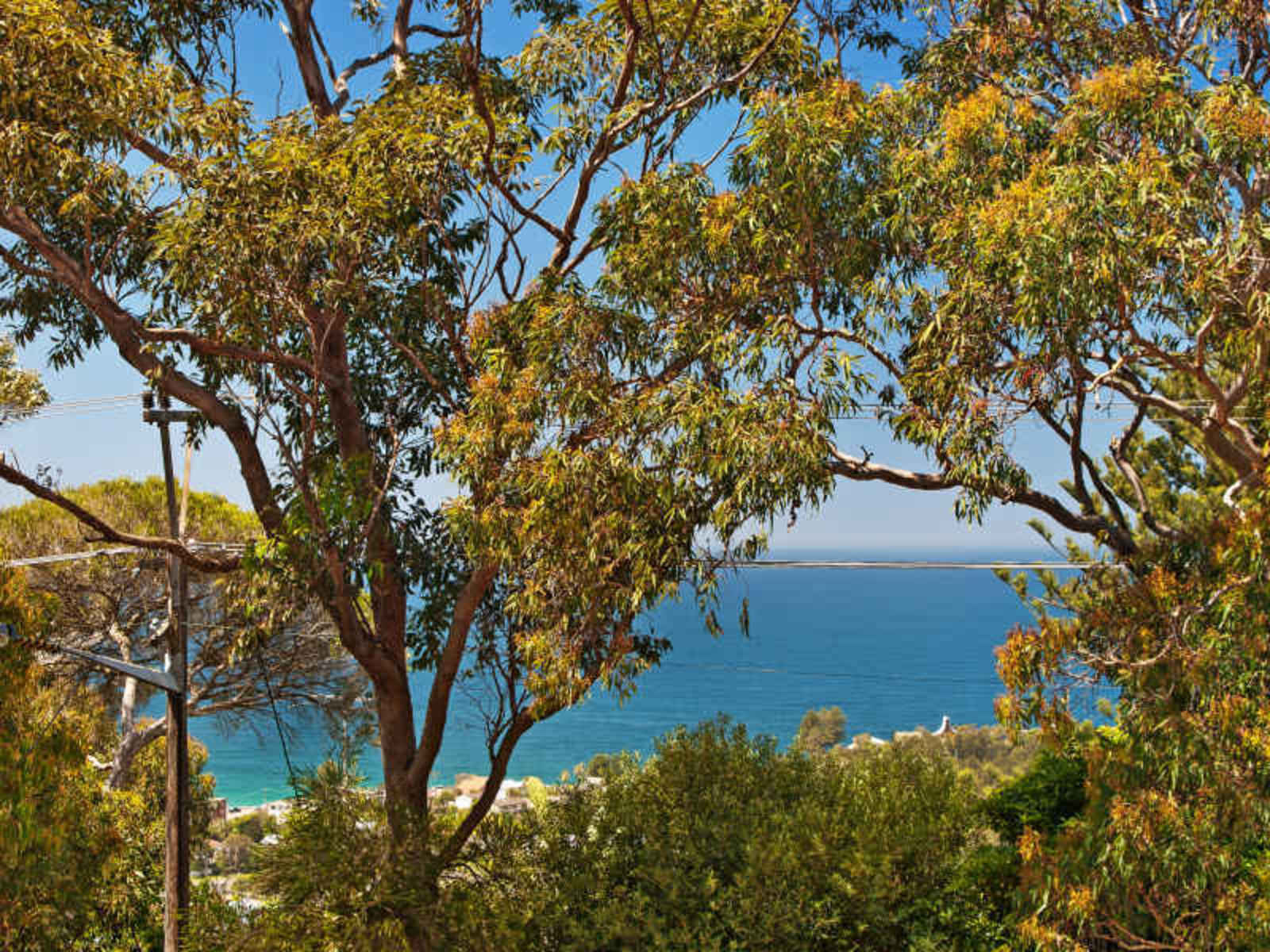 3 The Circle, Bilgola