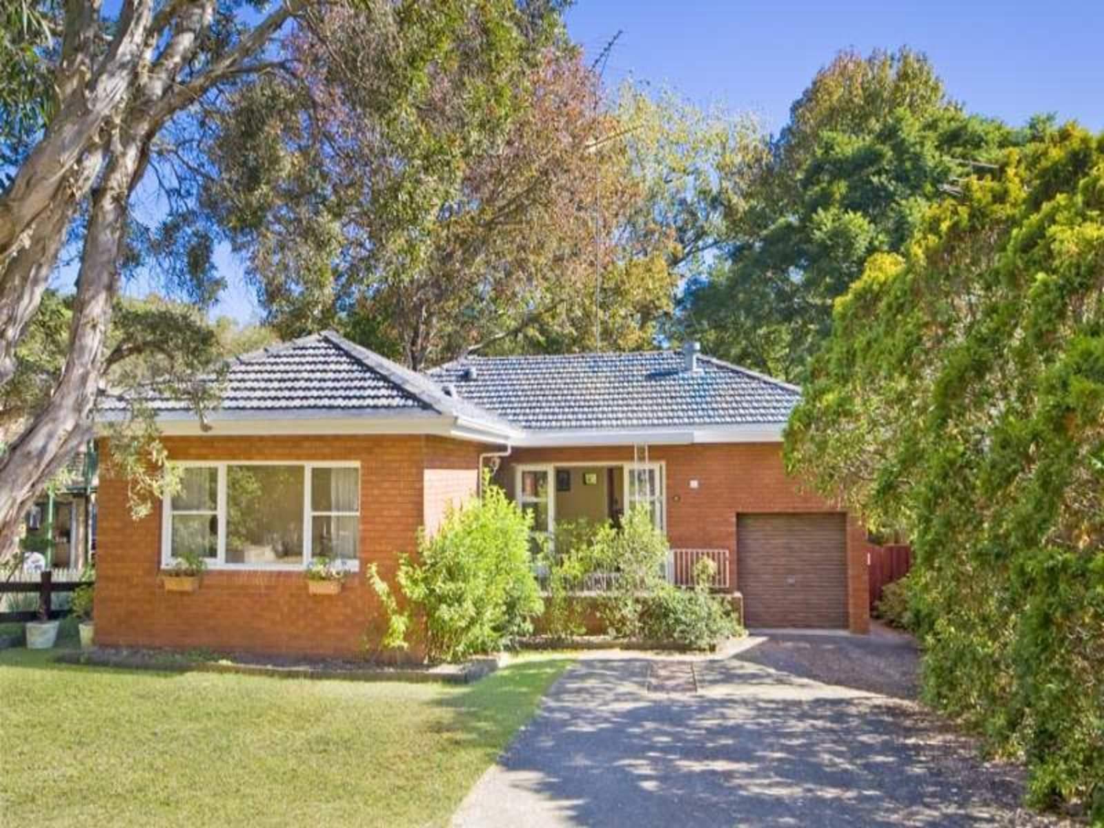 16 Ara Crescent, Narraweena