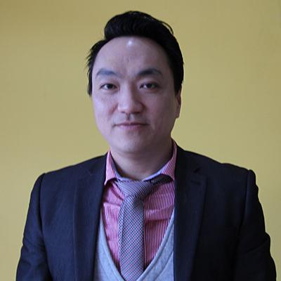 Harry (Hien) Nguyen