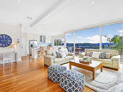 1 The Pinnacle, Bilgola