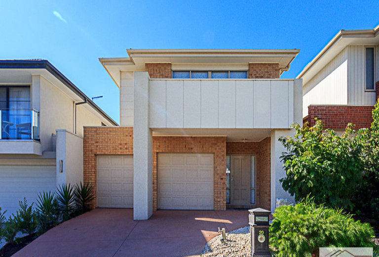 20 Spectrum Way, Coburg North